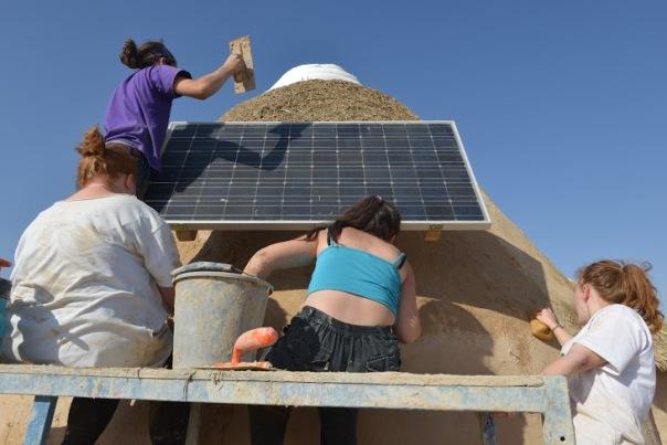 ©Eilat-Eilot Renewable Energy Initiative LTD